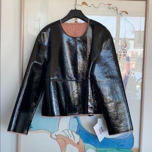 Stand studio ines simple jacket